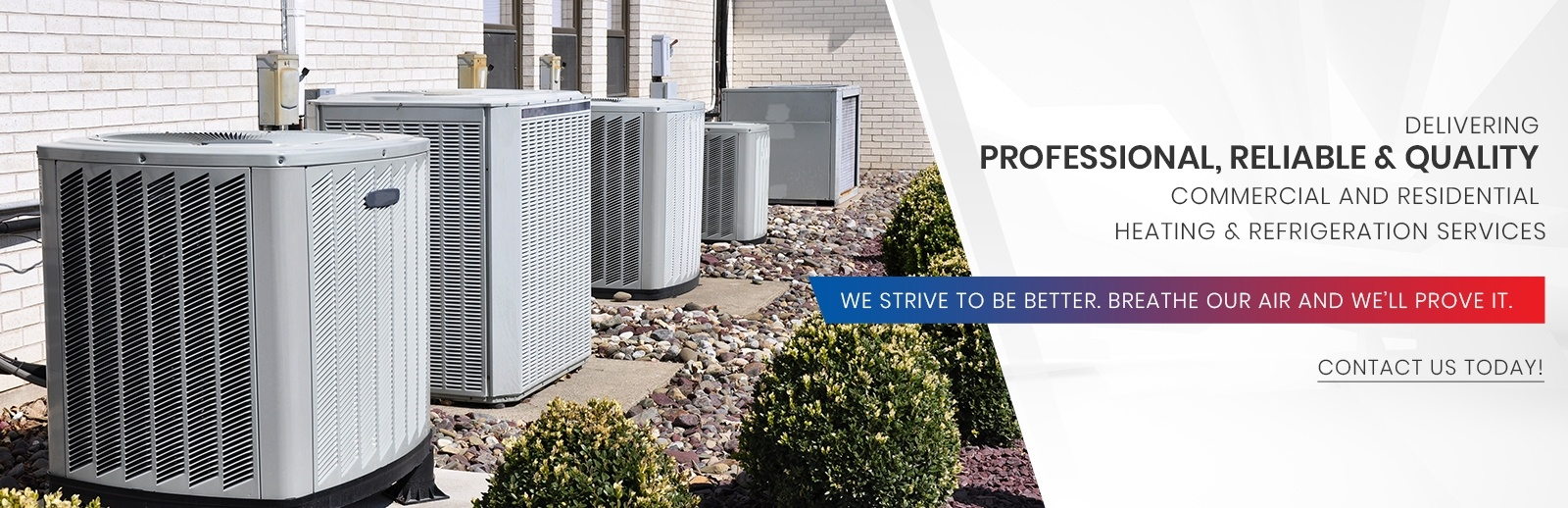 hvac companies in Mississauga