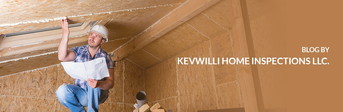 Blog by Kevwilli Home Inspections LLC