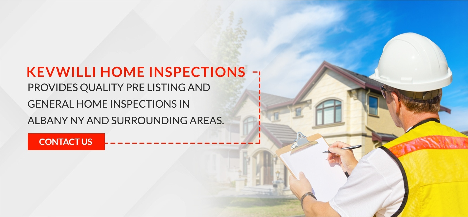 Home Inspection Company in Sand Lake NY