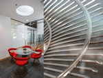 Corporate Office Interior Design Oceanside
