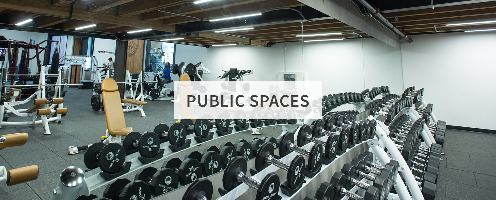 Public Spaces - Commercial Interior Design Services in Carlsbad by Citron Design Group