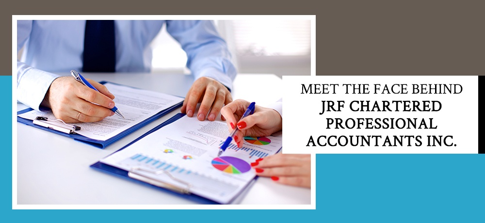 Blog by JRF Chartered Professional Accountants Inc