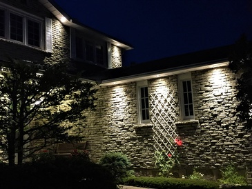 Pot Light Installation in Mississauga by H MAN ELECTRIC