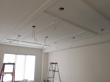 Pot Light Installation in GTA by H MAN ELECTRIC