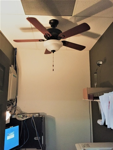 Ceiling Fans Installation GTA by H MAN ELECTRIC
