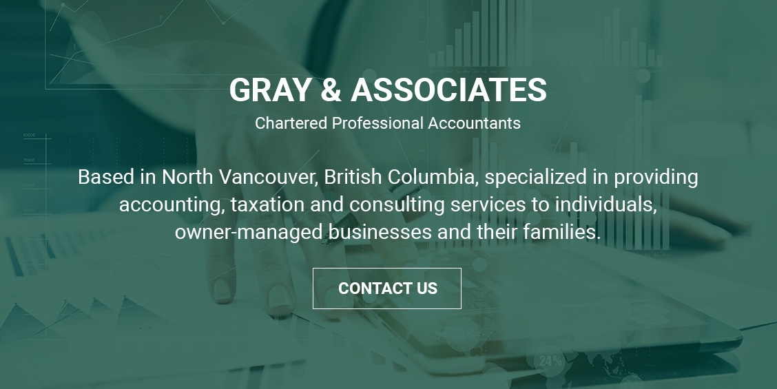 chartered professional accountants Vancouver