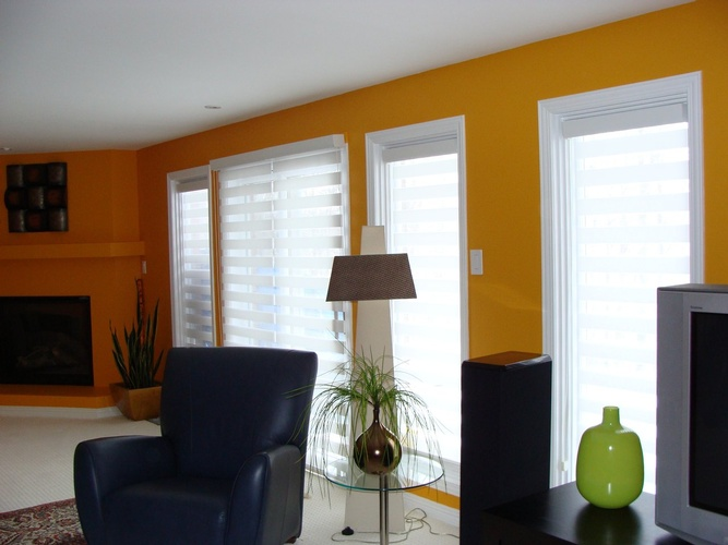 interior decoration service Ontario