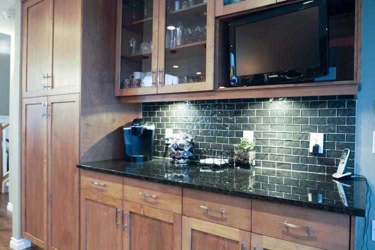 Kitchen Interior Design, Home Improvement Services In