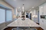Kitchen Interior Renovation by Method Residential Design - Renovation Contractors Calgary