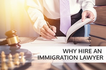 Immigration Lawyer Edison NJ