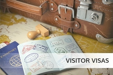 US Visitor Visa