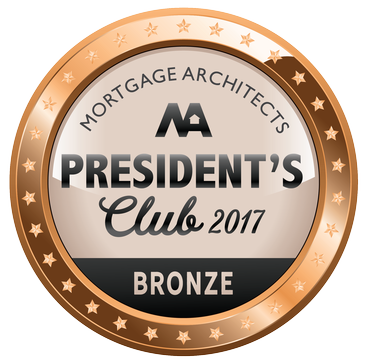 Mortgage Architects - President's Club 2017