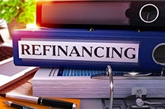 Mortgage Refinancing in Burlington