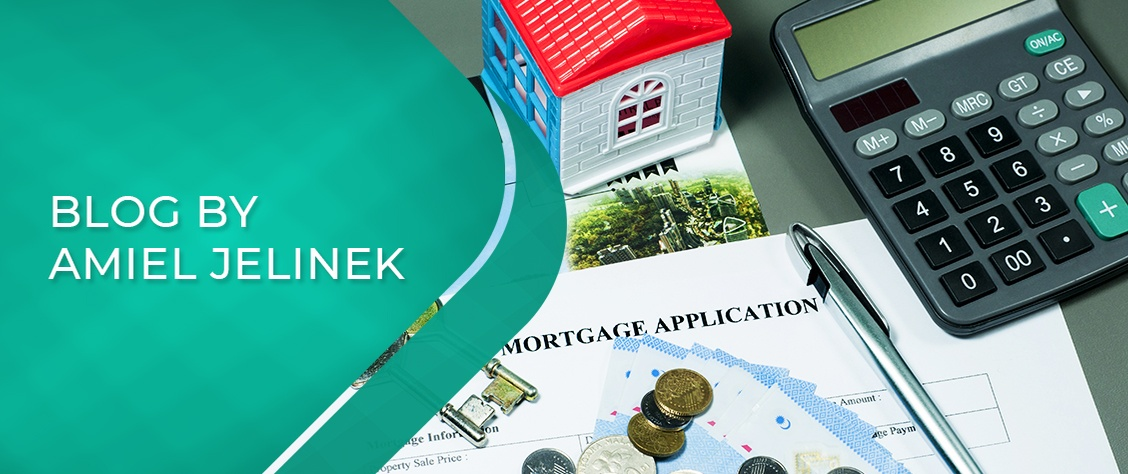 Mortgage Blog by Amiel Jelinek