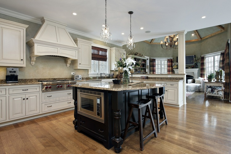 Atlanta Kitchen Remodeling Contractor - Old Castle Home Design Center