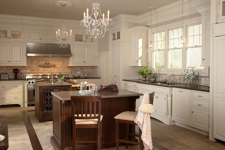 Kitchen Interior Design by Top Kitchen Remodeling Contractors in Atlanta Old Castle Home Design Center