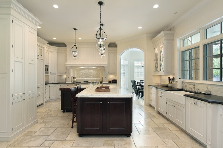 Kitchen Renovation Buford by Old Castle Home Design Center