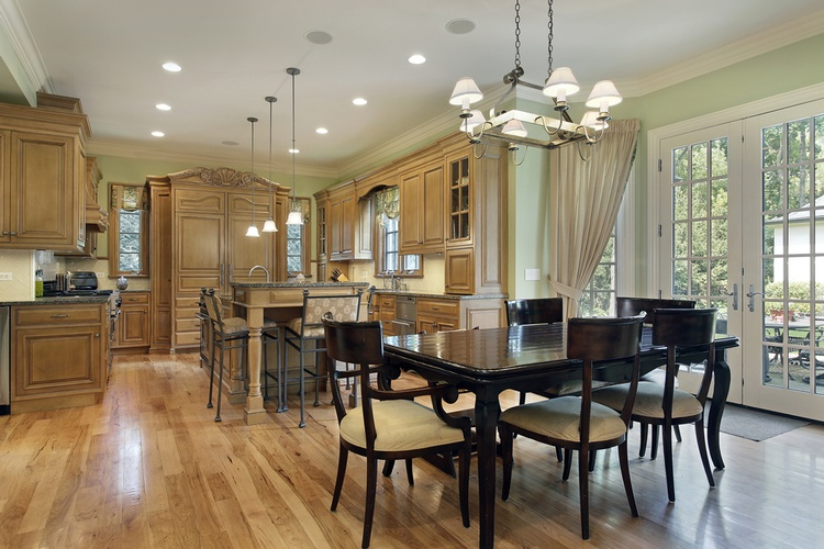 Kitchen Remodeling Johns Creek - Old Castle Home Design Center
