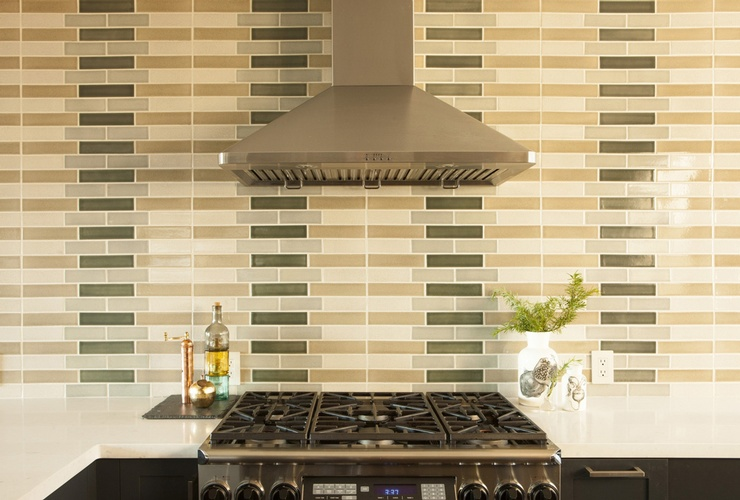 Kitchen Backsplash Tile Collection by Old Castle Home Design Center in Atlanta GA