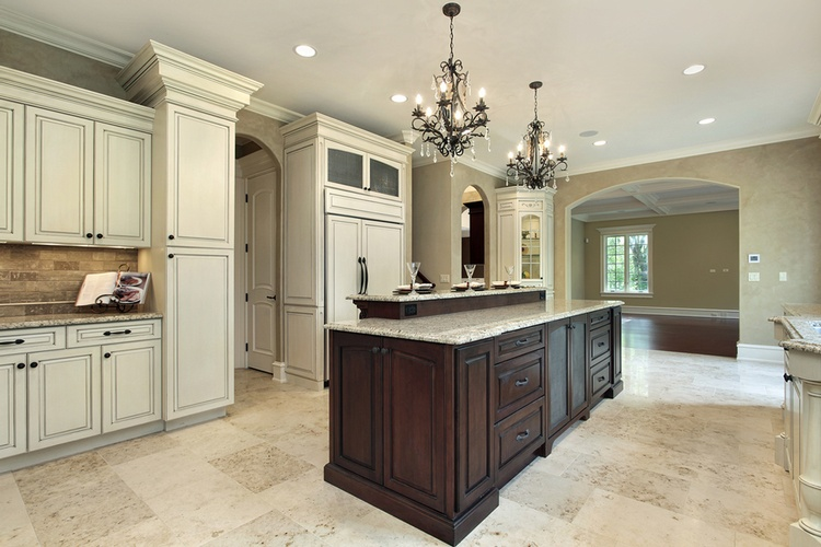 Contemporary Kitchen Cabinets Atlanta - Old Castle Home Design Center
