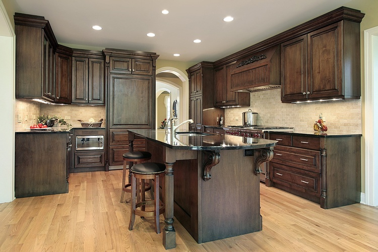 Simple Kitchen Cabinets Atlanta - Old Castle Home Design Center