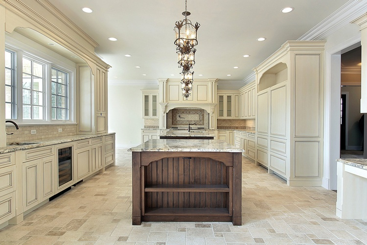 Best White Kitchen Cabinets Atlanta - Old Castle Home Design Center
