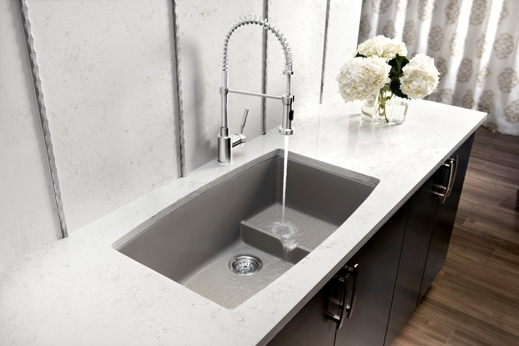 Top Kitchen faucet Buford by Old Castle Home Design Center