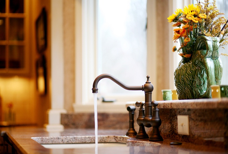 Kitchen Faucets Atlanta by Old Castle Home Design Center