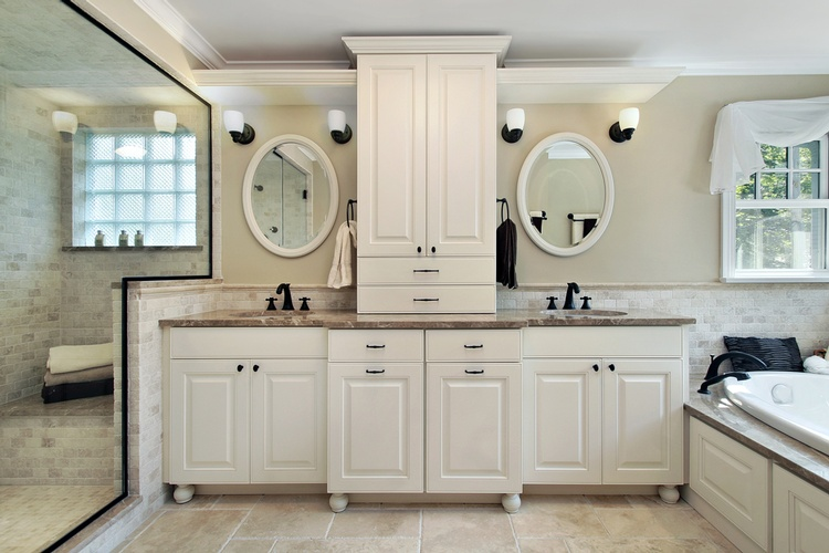 Bathroom Renovation Atlanta - Old Castle Home Design Center