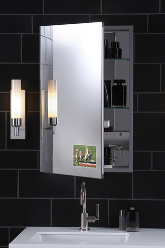 Bathroom Appliance Fixtures by Old Castle Home Design Center in Atlanta