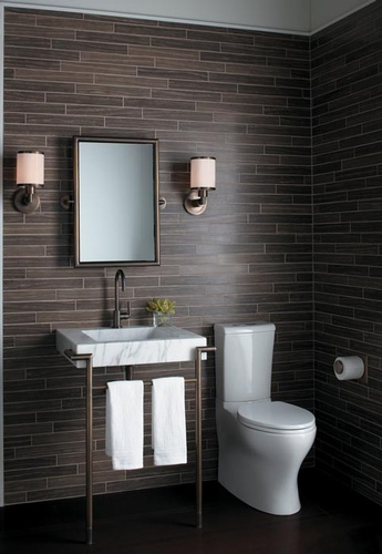 Bathroom Lighting by Design Professionals at Old Castle Home Design Center