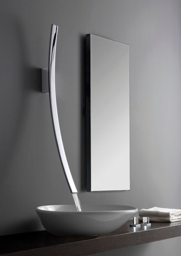 Modern Bathroom Faucet - Bathroom Accessories by Old Castle Home Design Center