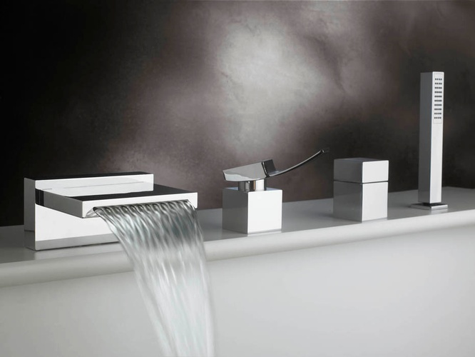 Bathtub Faucets -  Bathroom Accessories by Old Castle Home Design Center