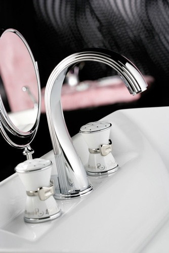 Bathroom Sink Faucet - Bathroom Accessories by Old Castle Home Design Center