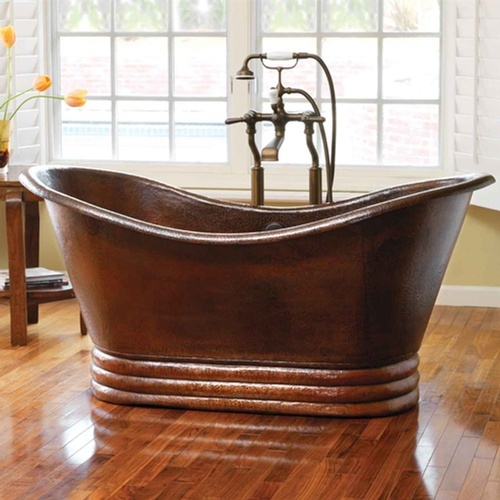 Old Castle Home Design Center - Bathtub Supplier Atlanta