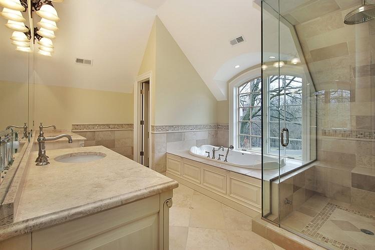 Custom Bathroom Vanities Atlanta, GA | Bathroom Renovation ...