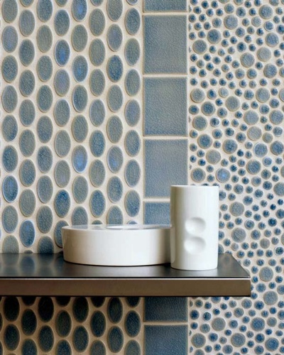 Ceramic Wall Tiles Atlanta by Old Castle Home Design Center