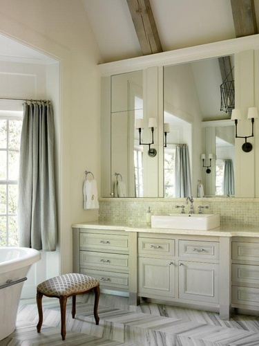 Best Natural Stone Bathroom Tiles by Old Castle Home Design Center