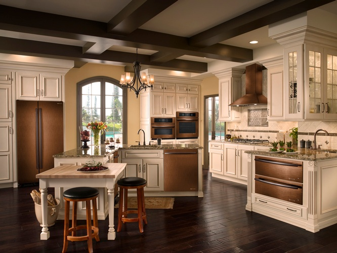 Top Kitchen Appliances by Old Castle Home Design Center