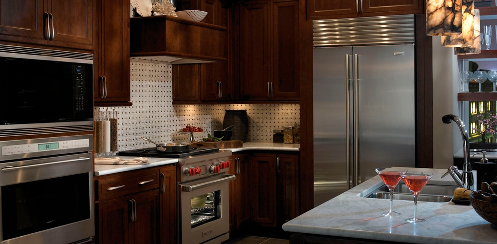 Best Kitchen Appliances Atlanta by Old Castle Home Design Center