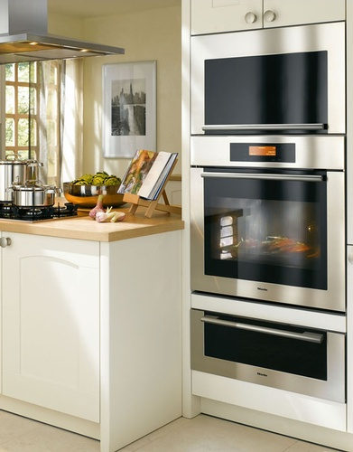 Kitchen Wall Oven - Kitchen Appliances Atlanta by Old Castle Home Design Center
