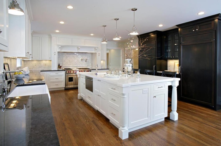 Kitchen Design and Appliances Alpharetta by Old Castle Home Design Center