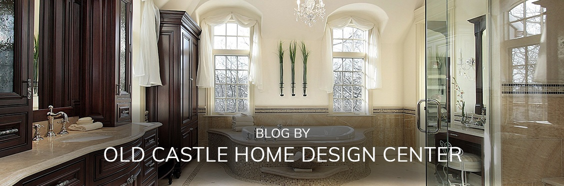 Blog by Old Castle Home Design Center