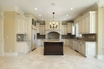 Porcelain Kitchen Floor Tiles by Old Castle Home Design Center