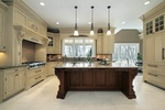 Kitchen Renovation in Atlanta GA by Old Castle Home Design Center