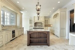 Granite Kitchen Countertops by Old Castle Home Design Center