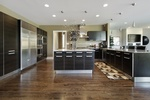Granite Kitchen Countertops by Old Castle Home Design Center in Atlanta GA