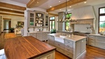 Kitchen backsplash Atlanta by Old Castle Home Design Center