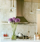 Best Kitchen Backsplash design by Old Castle Home Design Center Atlanta GA