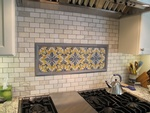 Best Kitchen Backsplashes Tiles by Old Castle Home Design Center